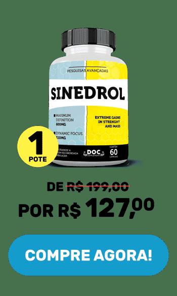 composição do sinedrol